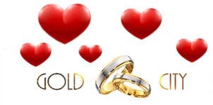 Gold City Ékszer Webáruház