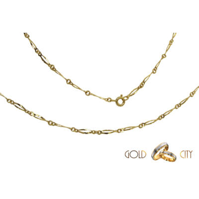 L-S-287 arany nyaklánc
