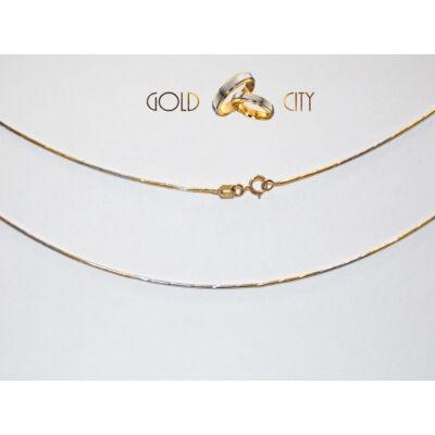 arany kígyólánc az ékszer webáruházból
