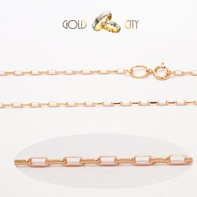 Rozé arany nyaklánc az ékszer webáruházból-GoldCity-Ékszer-Webáruház