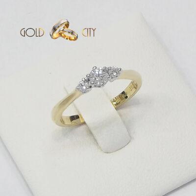 gyűrű_jegygyűrű_női_gyűrű__briliáns_gyémánt_