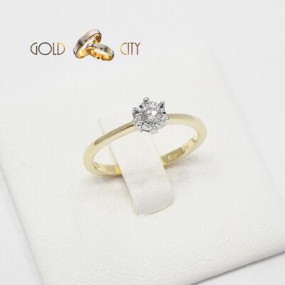 gyűrű_jegygyűrű_női_gyűrű_brill_gyémánt_