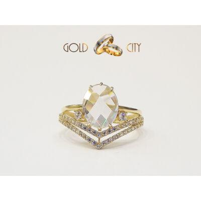 női gyűrű,jegygyűrű,aranygyűrű