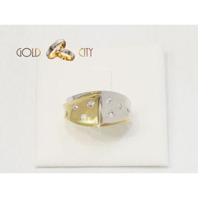 gyűrű,női gyűrű, arany gyűrű
