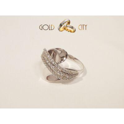 GY-F-802 arany gyűrű