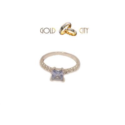 GY-F-428 női arany gyűrű
