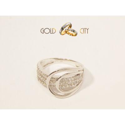 GY-F-550 arany gyűrű