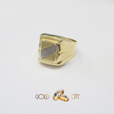 pecsétgyűrű,férfi gyűrű,
