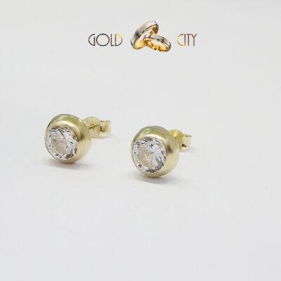 arany,fülbevaló