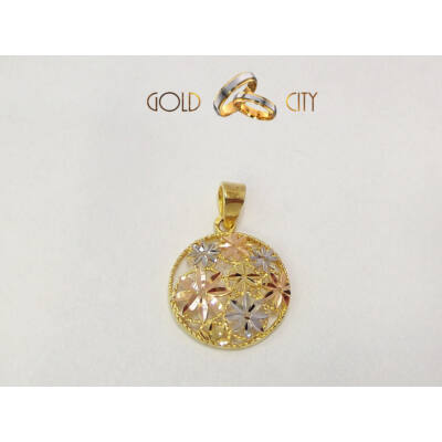 M-S-589 arany medál
