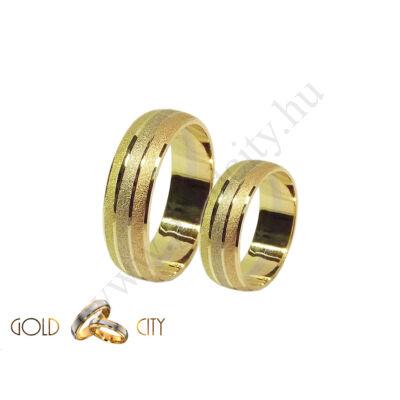 G-1001 Karikagyűrű