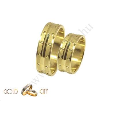 G-1182 Karikagyűrű