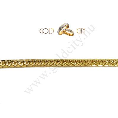 KL-S-474 arany karkötő