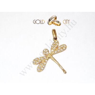 M-S-111-arany medál