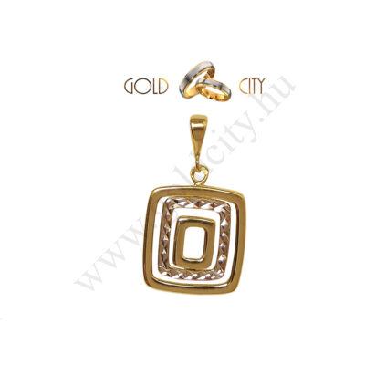 M-S-499 arany medál